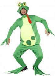 Groda - utklädnad vuxen