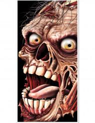 Zombie dörrdekoration Halloween