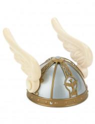 Hjälm gallisk örn med vingar vuxen