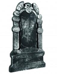 Dyster gravsten - Halloweendekoration