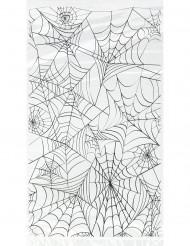 20 godispåsar med spindelväv - Halloweenkalas