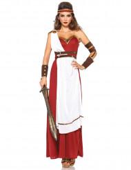 Romersk krigare - Maskseraddräkt för vuxna