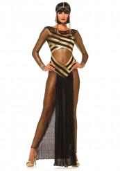 Egyptisk gudinna - utklädnad vuxen