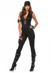 SWAT - Premium maskeraddräkt för vuxna