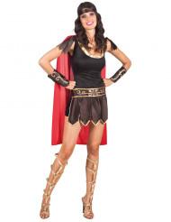 Romersk gladiator vuxen
