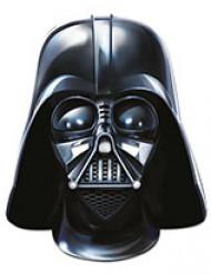 Darth Vader™ kartongmask