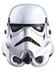 Kartongmask Stormtrooper™