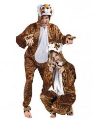 Tiger-utklädnad vuxen