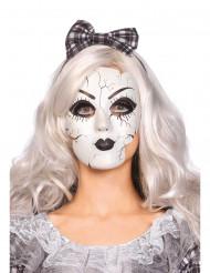 Mask porslinsdocka
