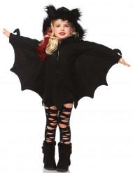 Fladdermusdräkt till Halloween för barn