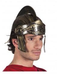 Den medeltidsriddarens hjälm - Maskeradhattar för vuxna