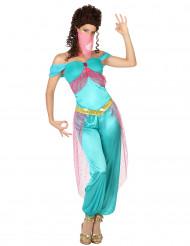 Orientalisk dansös - Maskeradkläder för vuxna till maskisen
