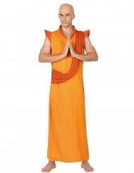Kostym med buddistinspiration herrar