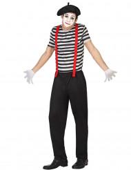 Mimartist - Maskeradkläder för vuxna till partyt