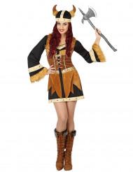 Viking - utklädnad för vuxna till temafesten