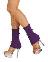 Violetta benväramre för vuxna
