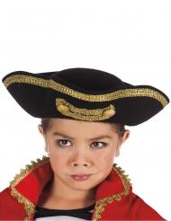 Kaptenshatt barn