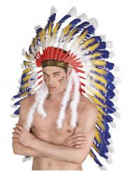 Indian huvudbonad - vuxen