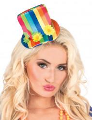 Minihatt i många färger för vuxna