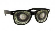 Monsterglasögon till Halloween