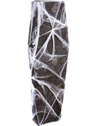 Realistisk kista - Halloweendekor 160 cm