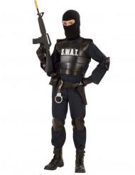 SWAT dräkt