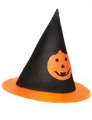Häxhatt till Halloween för barn