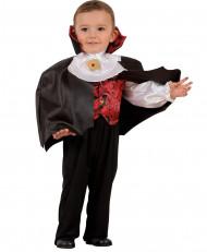 Vampyrgrevedräkt Halloween  Bebis