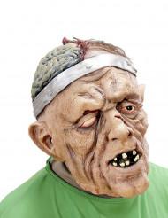 Mask opererad patient Halloween vuxen