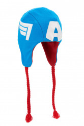 Captain America™-mössa vuxen