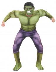 Maskeraddräkt vuxen lyx Hulken™ movie 2
