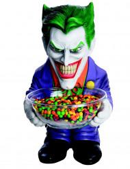 Joker™ godisskål- Halloween pynt