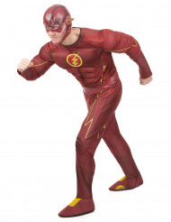 Lyxig Flash™ Maskeraddräkt Vuxen