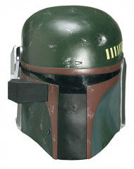 Mask Boba Fett - Star Wars™