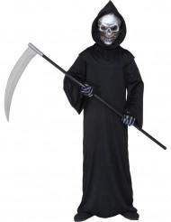 Hemsk lieman - Halloweenkostym för barn