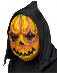 Pumpa - Mask till Halloween