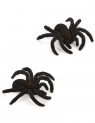 2 spindlar 10 cm till Halloween