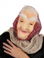 Påskkärring - Maskeradmask för vuxna