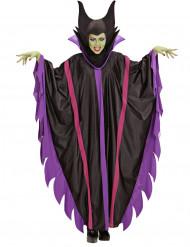 Ond Drottning - Halloweendräkt för vuxna