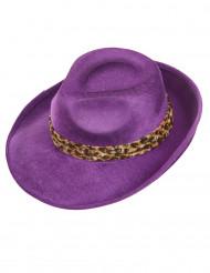 Häftig Hallick-Hatt