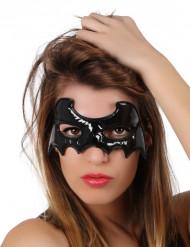 Fladdermus - Ögonmask till maskeraden