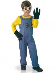 Overall från Minionerna™  - Maskeradkläder för barn