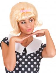 Sweet heart - Blond 50-talsperuk för vuxna