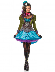 Maskeradkläder för vuxna Halloween Sagofigurer och tecknade vänner ... 6e3e123c575f4