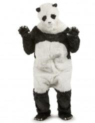Panda - utklädnad vuxen
