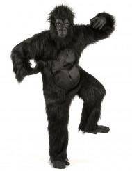 Gorilla -utklädnad vuxen