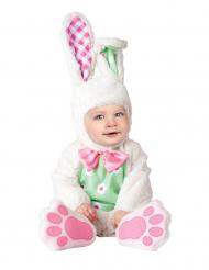 Kanindräkt för bebis - Lyx