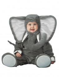 Elefantdräkt för baby - Lyx