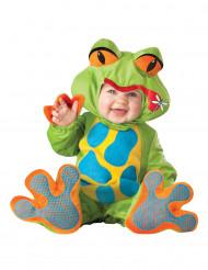 Premium groda - utklädad bebis