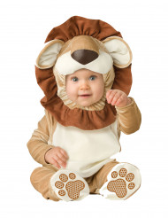 Lejonutklädnad bebis - Klassisk
